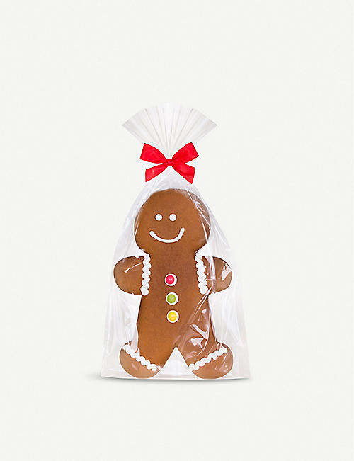 PERTZBORN: Gingerbread Man 180g