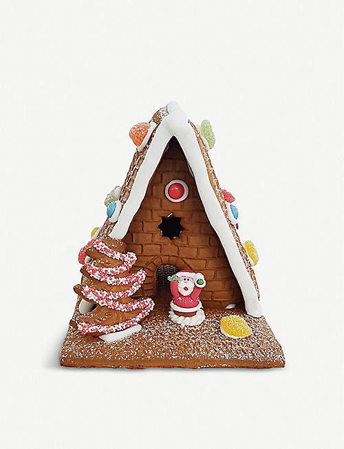 PERTZBORN Iced Gingerbread House 550g