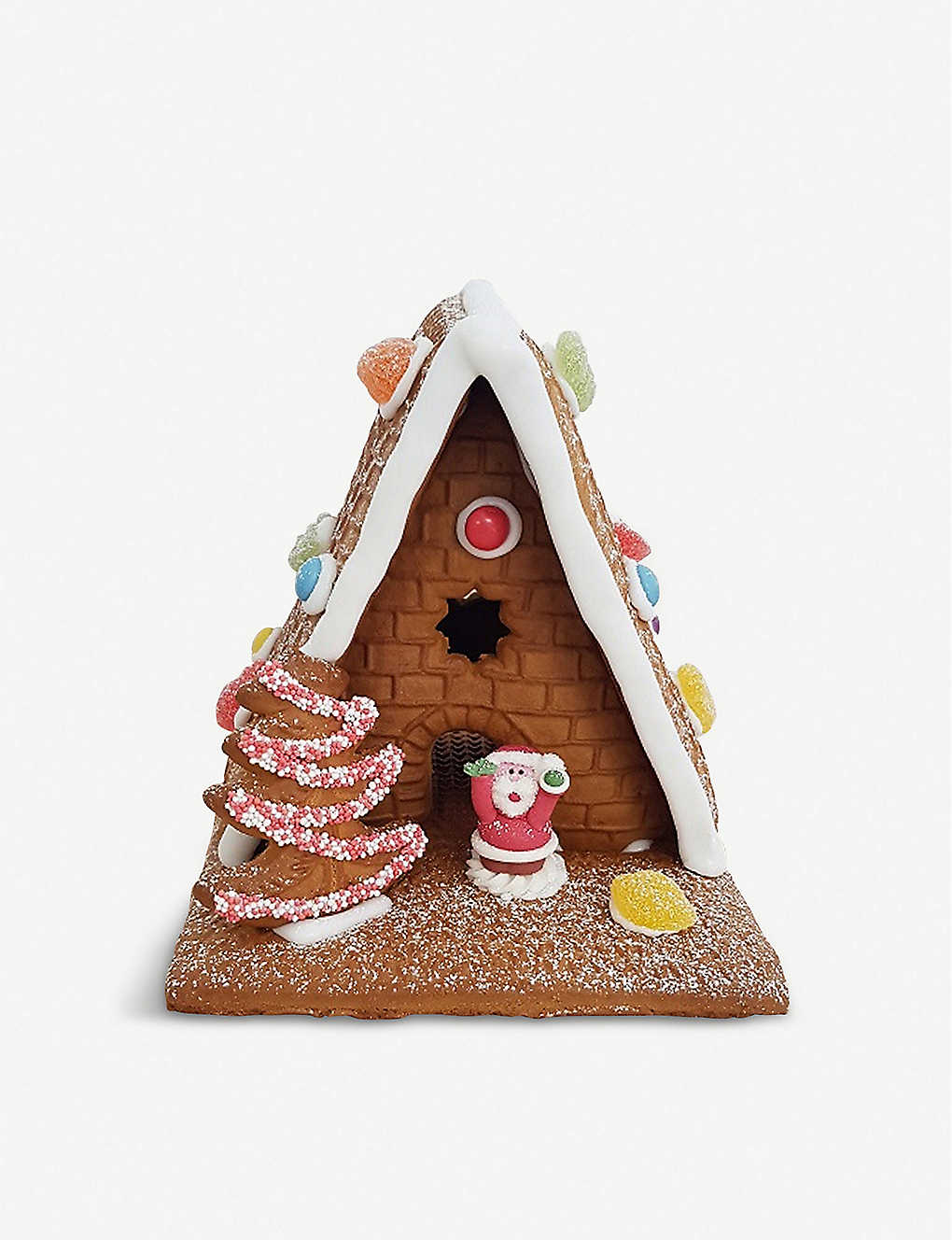 PERTZBORN: Iced Gingerbread House 550g