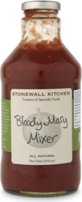 STONEWALL KITCHEN Bloody Mary mixer 712ml