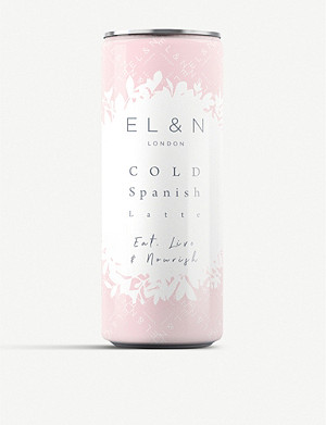 ELAN Iced Spanish latte 200ml
