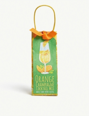 PELICAN BAY Orange champagne cocktail mix 155g