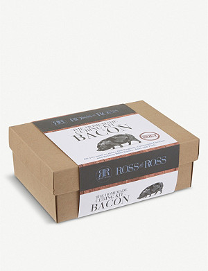ROSS & ROSS FOODS Spicy bacon curing kit