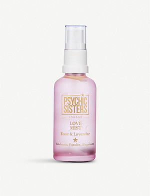 PSYCHIC SISTERS Love Mist 50ml