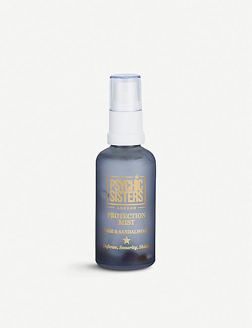 PSYCHIC SISTERS Protection mist 50ml