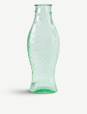 THE CONRAN SHOP Paola Navone for Serax Fish&Fish bottle 1L