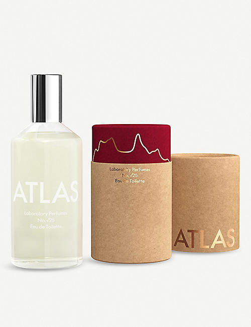THE CONRAN SHOP: Atlas eau de toilette 100ml