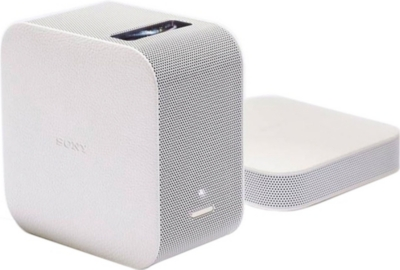 THE CONRAN SHOP Sony Portable Ultra Short Throw Projector