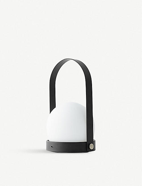 THE CONRAN SHOP Norm Architects Carrie LED portable lamp