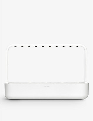 THE CONRAN SHOP: Click and Grow Smart Garden 3 indoor herb garden 23cm
