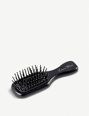 THE CONRAN SHOP Less Is More mini hairbrush