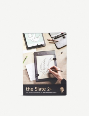 THE CONRAN SHOP iskn The Slate 2+ digital drawing pad