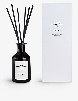 THE CONRAN SHOP: Urban Apothecary fig diffuser 200ml