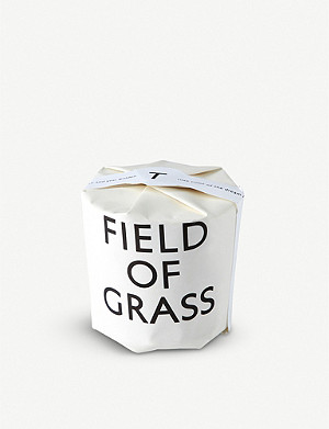 THE CONRAN SHOP Tatine Field of Grass scented candle 57g