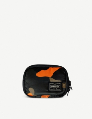 THE CONRAN SHOP PORTER Stand Camo keycase