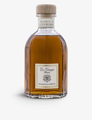 THE CONRAN SHOP Dr Vranjes Arancio & Uva Rossa scented diffuser 500ml