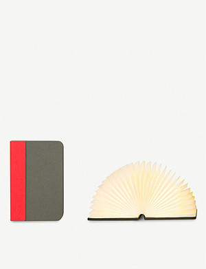 THE CONRAN SHOP Lumio book lamp 14.1cm