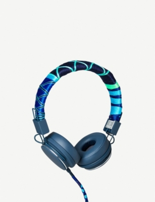 THE CONRAN SHOP NATIVE UNION Happy-nes Royal Supernova over-ear headphones