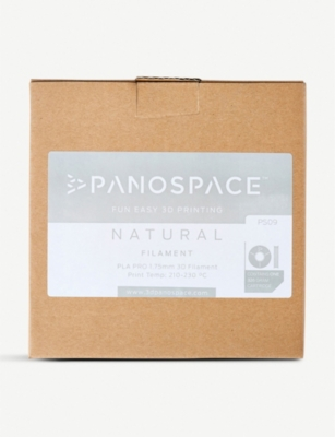 THE CONRAN SHOP Panospace 3D printer filament cartridge 326g