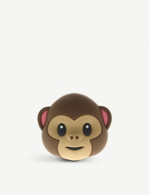 THE CONRAN SHOP Mojipower Monkey Emoji Powerbank 5200mAh