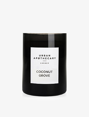 URBAN APOTHECARY The Conran Shop 城市 Apothecary 椰子树林香味蜡烛 300g