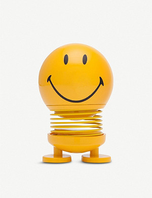 THE CONRAN SHOP Hoptimist Baby Smiley bouncing figurine 8cm