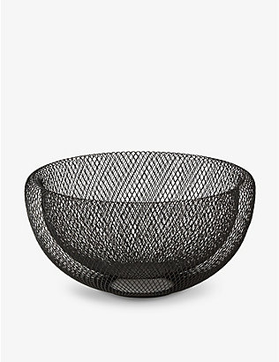 THE CONRAN SHOP: FEST Amsterdam Marais metal bowl 29cm