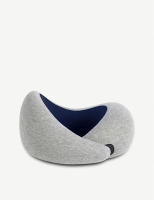 THE CONRAN SHOP Ostrich pillow go mdnght grey