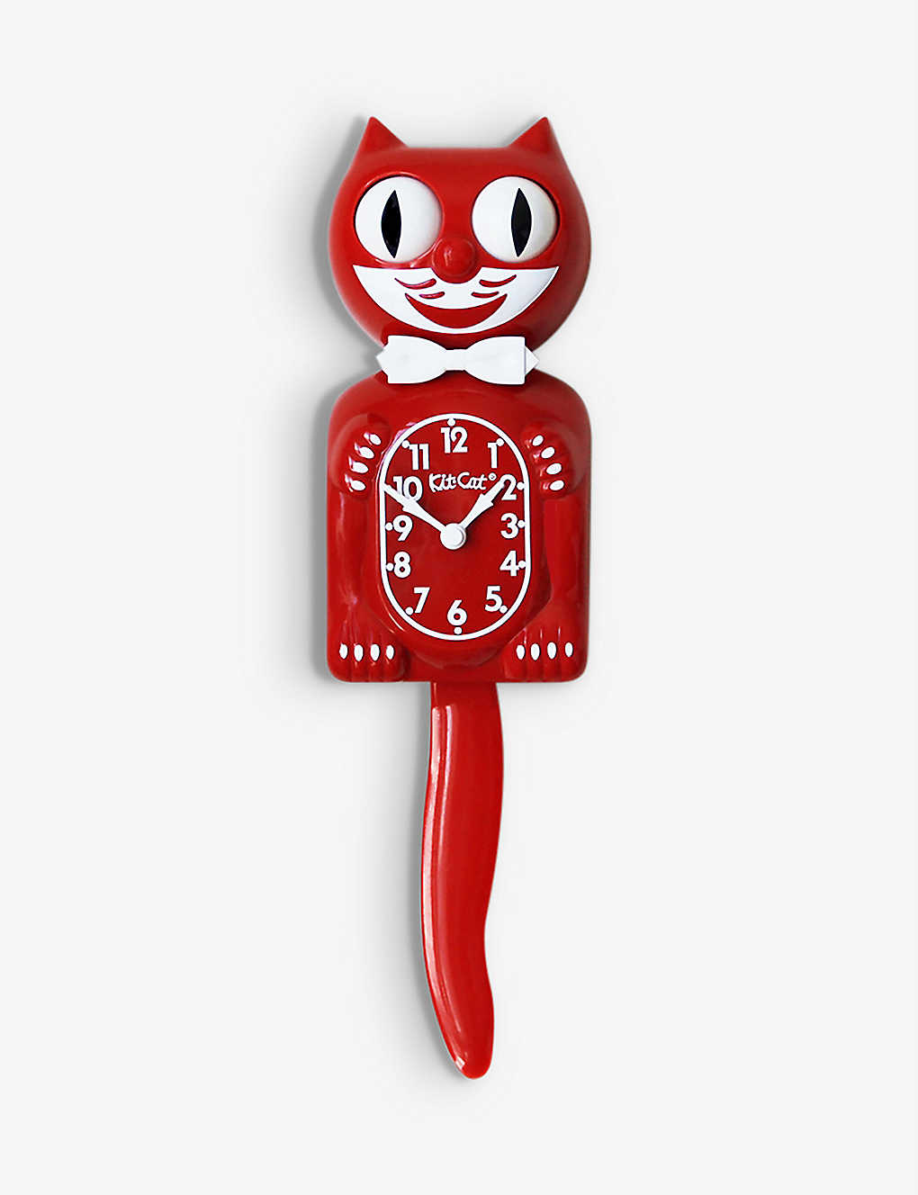 THE CONRAN SHOP: California Clock Company Kit-Cat clock limited edition