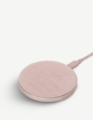 THE CONRAN SHOP Native Union DROP wireless charging mat