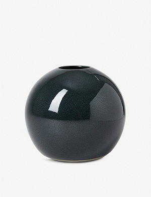 THE CONRAN SHOP Terres de Rêves Ball Vase 4cm x 13cm