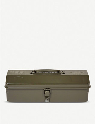 THE CONRAN SHOP: Trusco Hip Roof toolbox