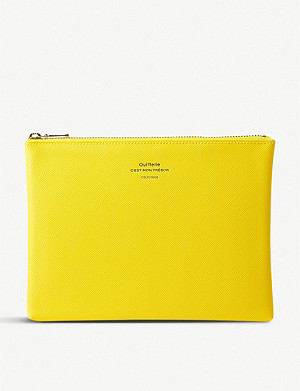 THE CONRAN SHOP Quitterie Pouch