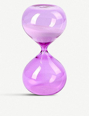 THE CONRAN SHOP 15-Minute Sand Timer