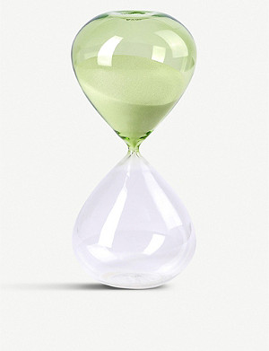 THE CONRAN SHOP 90-Minute Sand Timer