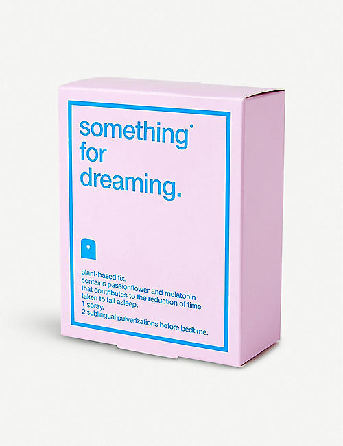 THE CONRAN SHOP: Biocol Labs Something for Dreaming spray 30ml