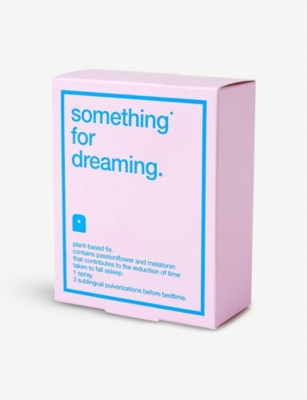 THE CONRAN SHOP Biocol Labs Something for Dreaming spray 30ml