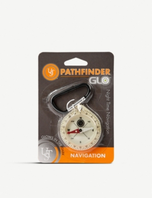 THE CONRAN SHOP Pathfinder Glo compass