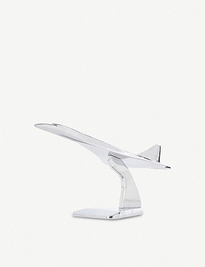 THE CONRAN SHOP 1969 Concorde model 46cm