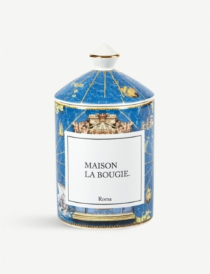 THE CONRAN SHOP Maison La Bougie Roma ceramic candle 1kg