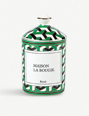 THE CONRAN SHOP Rivoli scented candle 1kg