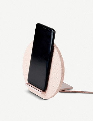 THE CONRAN SHOP Native Union DOCK wireless charger