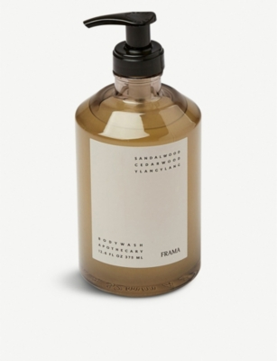 THE CONRAN SHOP Frama Apothecary body wash 375ml