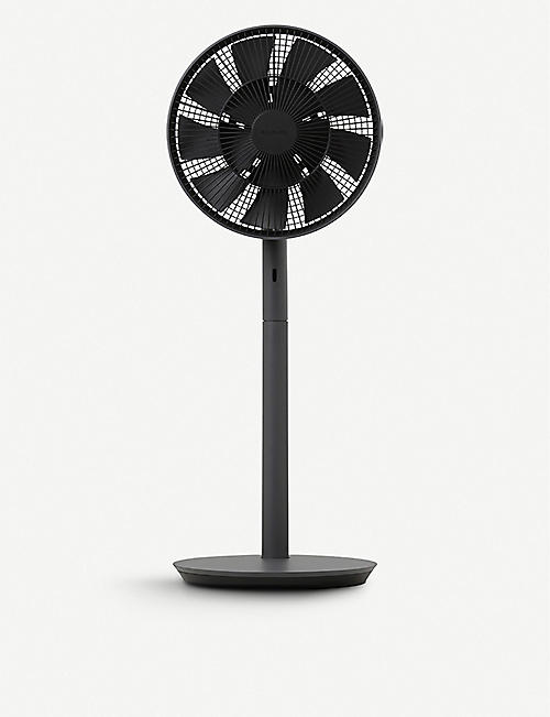 THE CONRAN SHOP: BALMUDA The GreenFan standing fan 50-87cm