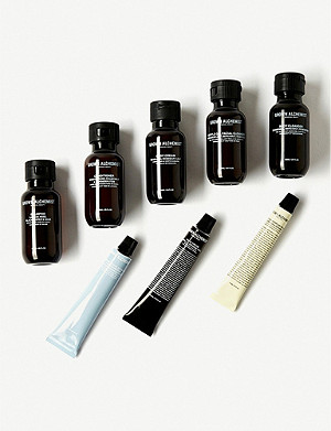 THE CONRAN SHOP Grown Alchemist Travel Kit