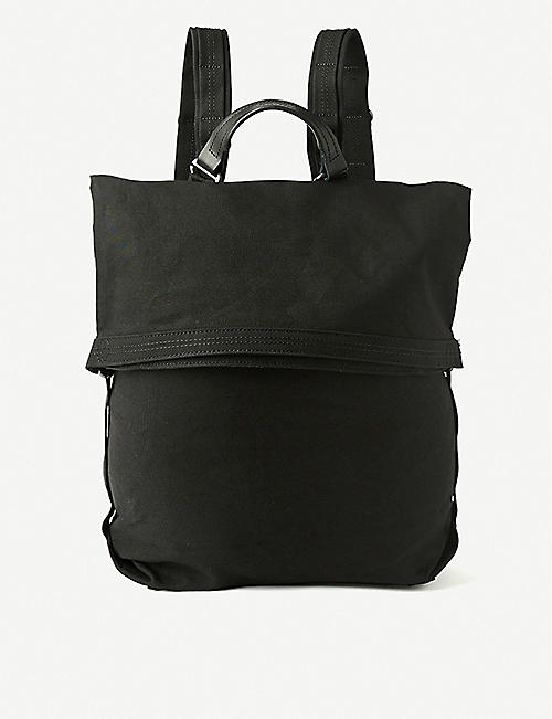 THE CONRAN SHOP Bananatex Roll Pack backpack