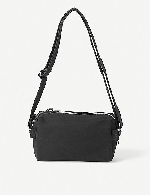 THE CONRAN SHOP Bananatex waterproof woven belt bag