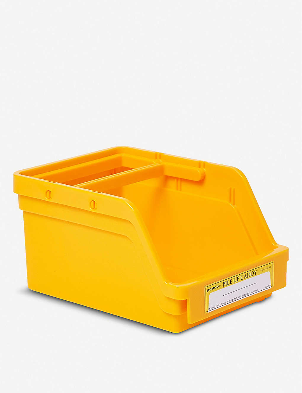 THE CONRAN SHOP: Pile Up plastic caddy