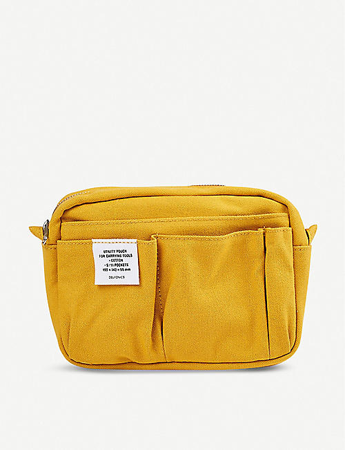 THE CONRAN SHOP Utility cotton carry case