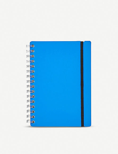 THE CONRAN SHOP Lined Studio Notebook A5